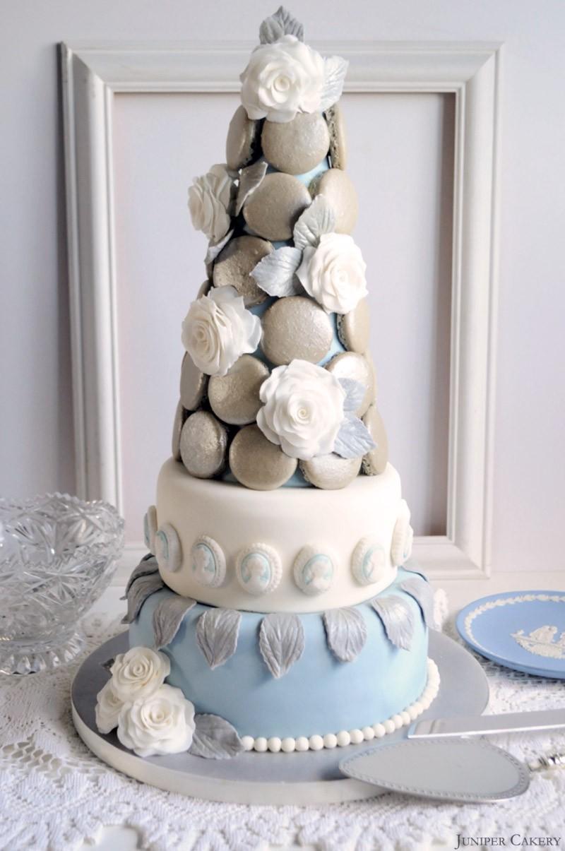 Cake Decorating - Magazine cover