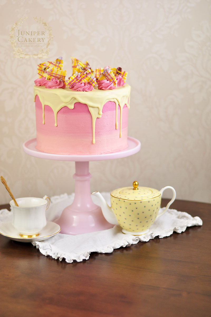 Juniper Cakery Beautiful Cakes In Hull And Yorkshire